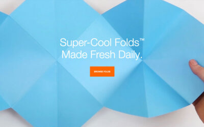 We Love: Foldfactory.com